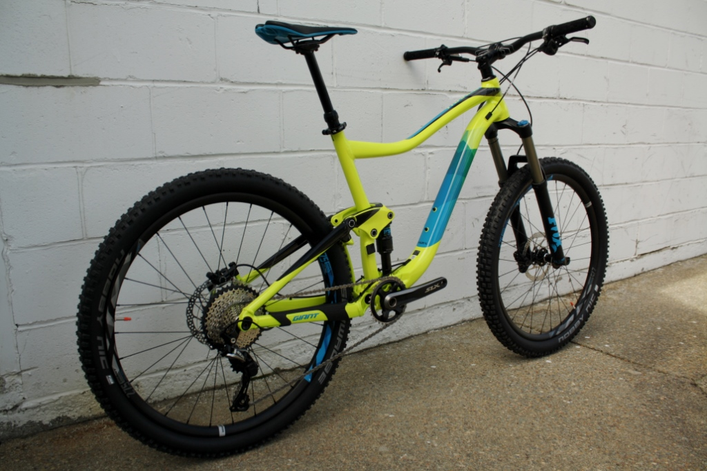 152b216b943 Got some 2017 Giant bikes on sale, including this Trance 2 for only $2399  (save $300!) and the Anthem 3 for only $1799 (save $200!)... get 'em while  they're ...